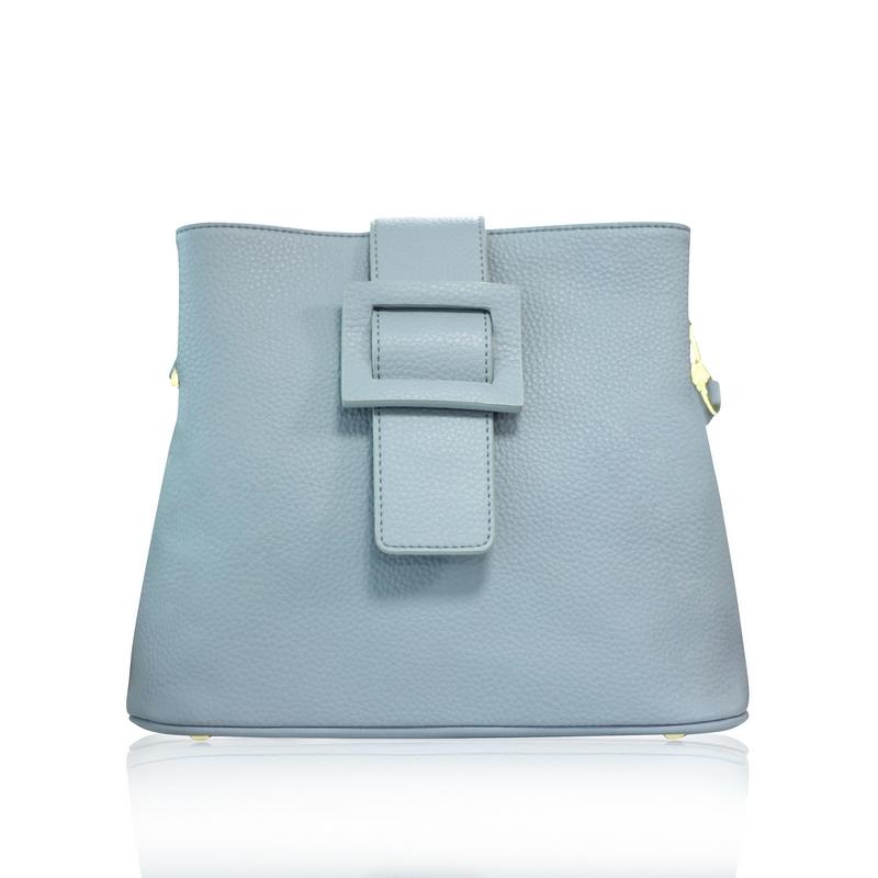 Túi Handbag đai cài khóa nam châm ẩn Kamicy
