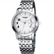 Đồng hồ nam EYKI 8408AG (Trắng dây kim loại (N4))