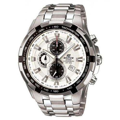 Đồng hồ Casio EDIFICE EF-539D-7AVDF (Trắng (N3))-CA0003-3