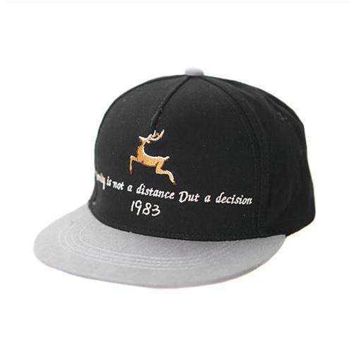 Mũ snapback thời trang giá rẻ Pink Sheep 03M355