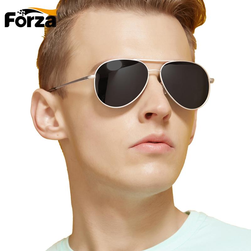 Kính mắt phi công phân cực unisex Forza