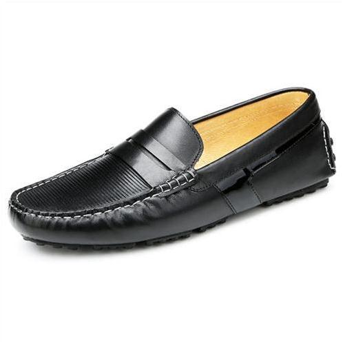 Giày da nam Olunpo CHY1401 sang trọng, trẻ trung