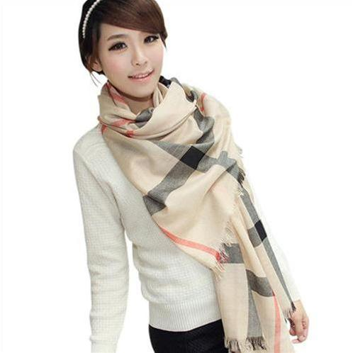Khăn choàng thời trang nữ LYZA wh166