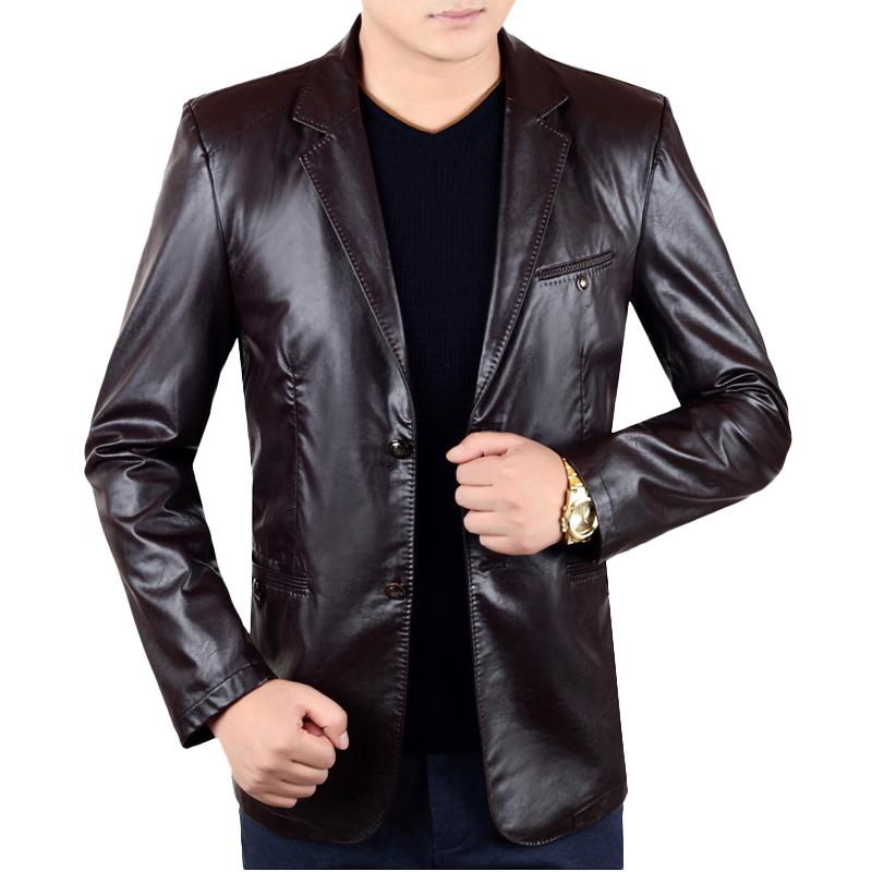 Áo Blazer da nam dáng vest KSLPT viền chỉ nổi túi ngang