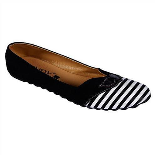 Giày vải nữ Windy dịu dàng nâng chân xinh