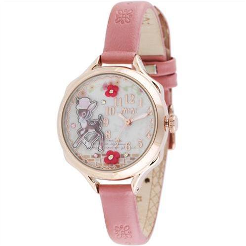 Đồng hồ nữ Mini Chú nai nhỏ