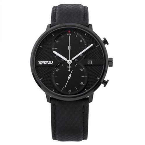 Đồng hồ doanh nhân nam Time2U 91-18979-30003