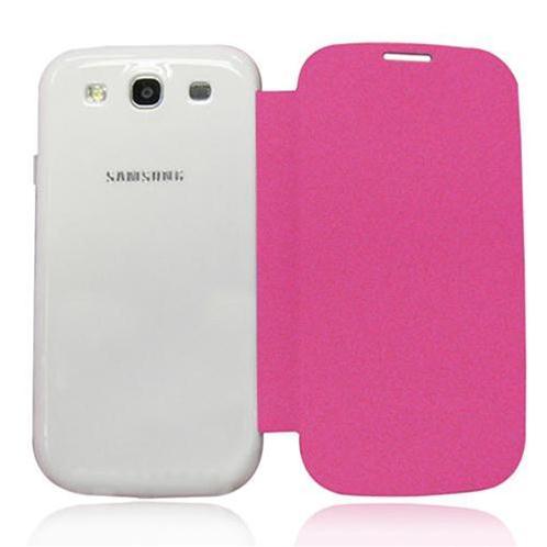 Bao da Samsung Galaxy S3 Kiểu Cuốn Sách