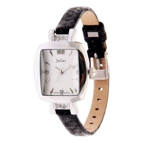 Đồng hồ nữ Julius JA572 mặt vuông