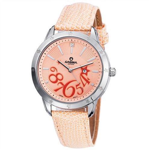 Đồng hồ nữ Casima SP-2802-SL6