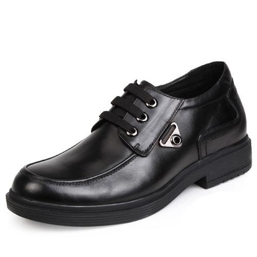 Giày nam tăng chiều cao GOG CP312313 đế dày 7 cm