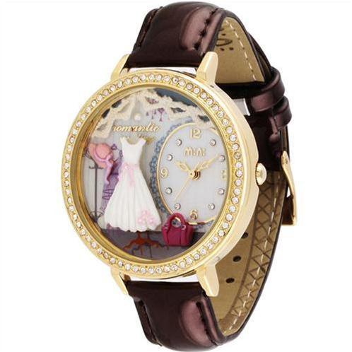 Đồng hồ nữ Mini MNS1039 thời trang đáng yêu tinh tế