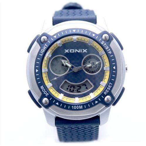 Đồng hồ thể thao nam thời trang Xonix DO