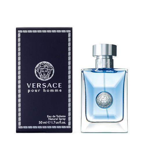 Nước hoa nam Versace Pour Homme 50ml eau de toilette