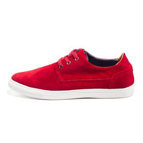 Giày da nam Notyet NY-SB3272 trẻ trung năng động