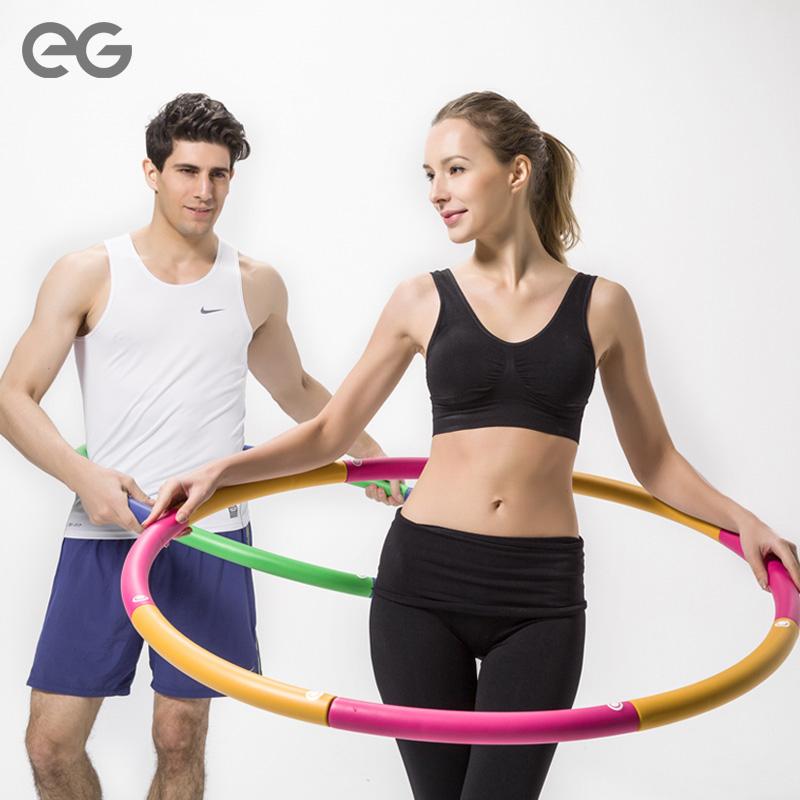 Vòng lắc thể thao đa tiện ích EG MK3008