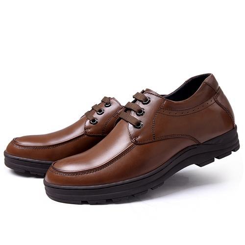 Giày tăng chiều cao nam GOG CP0GF381