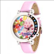 Đồng hồ nữ Mini Happy Birthday