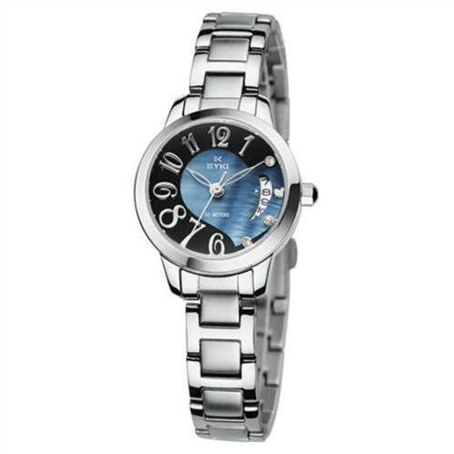 Đồng hồ nữ Eyki EMOS8676S-S02
