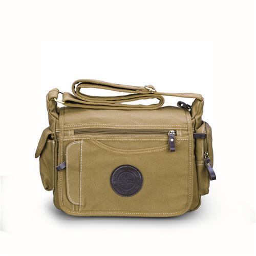 Túi đeo một dây phong cách Âu Mĩ Buweisi S071