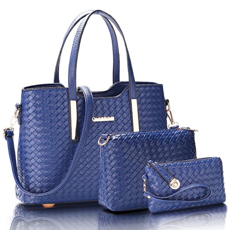 Combo 3 túi xách nữ thời trang Balana