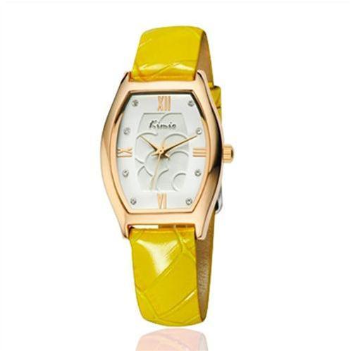 Đồng hồ nữ Kimio ZW525S tươi mới