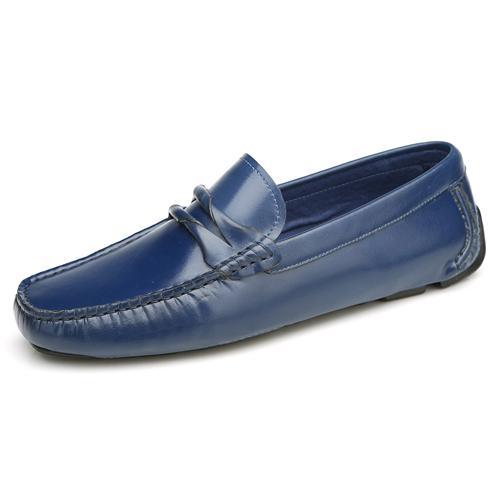Giày lười nam thời trang Olunpo CHT1501 đẹp