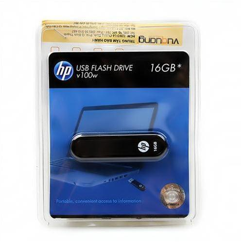 USB HP V100 16G