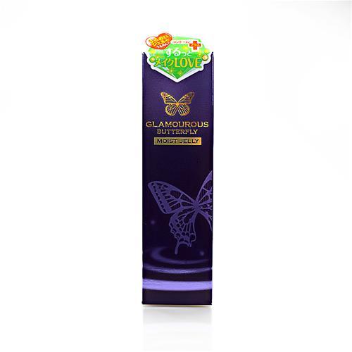 Gel bôi trơn Glamourous Butterfly Moist Jelly dành cho nữ