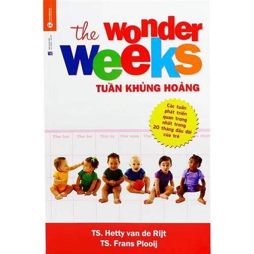 The Wonder weeks - Tuần khủng hoảng