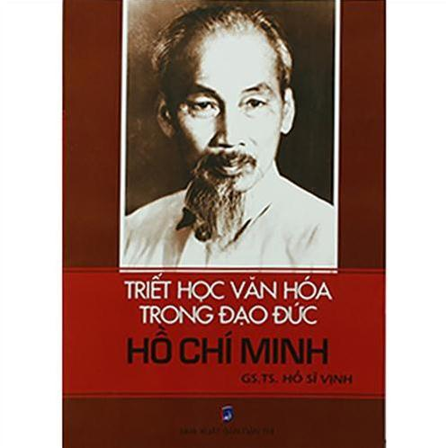 Triết học văn hóa trong đạo đức Hồ Chí Minh