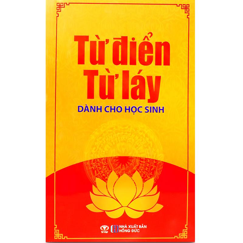 Từ điển từ láy dành cho học sinh