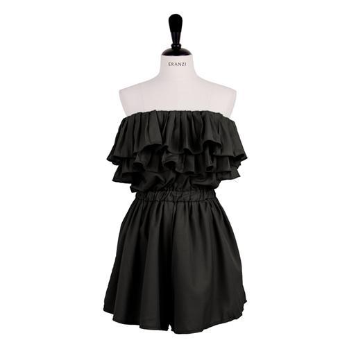 Đầm quây vai Eranzi phong cách jumpsuit