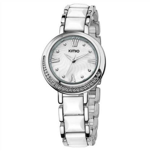 Đồng hồ nữ KIMIO K496M-S0101