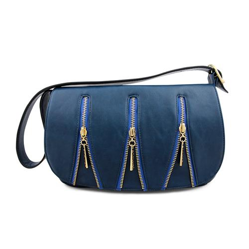 Túi nữ đeo vai 3 khóa Styluk MK037