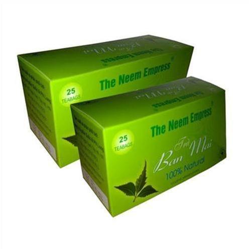 Combo 5 hộp Trà ban mai hỗ trợ điều trị bệnh tiểu đường