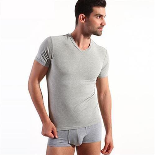 Áo T-shirt nam OWZZA phong cách Cá Tính