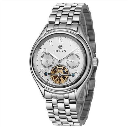 Đồng hồ nam Olevs L120
