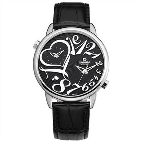 Đồng hồ nữ Casima SP-2602-SL7