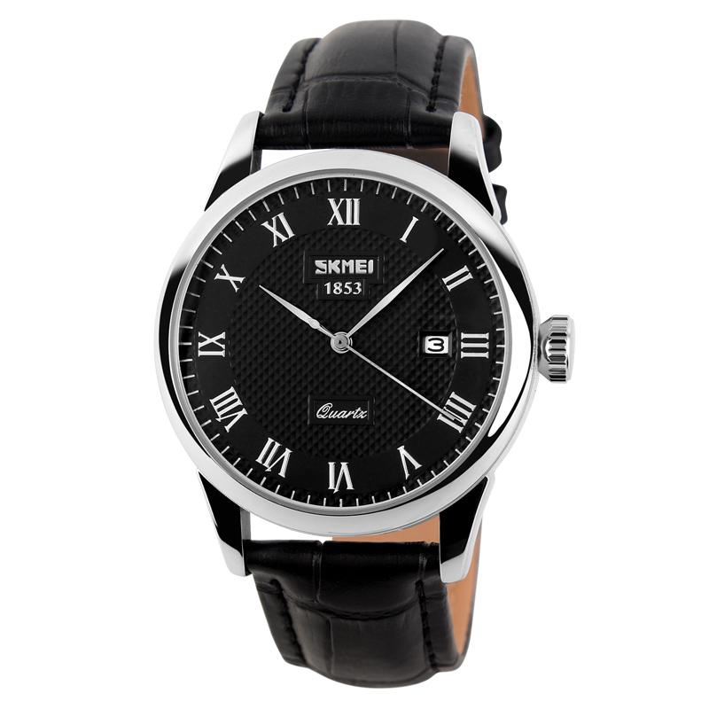 Đồng hồ nam chính hãng Skmei 9058