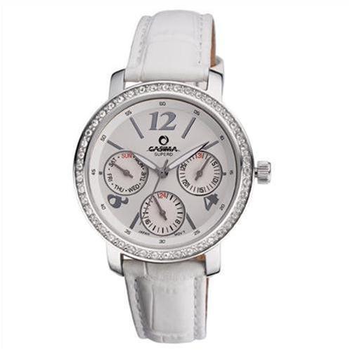 Đồng hồ nữ Casima SP-2905-SL8