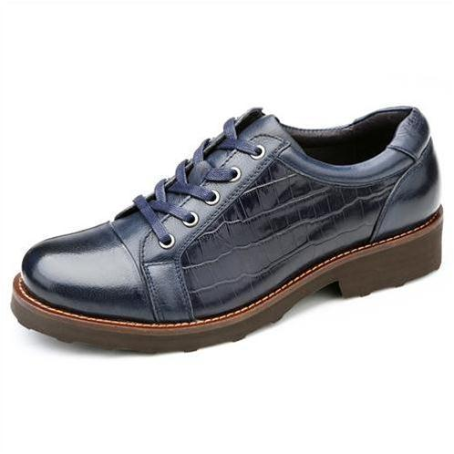 Giày da nam Olunpo QZK1405 mê hoặc