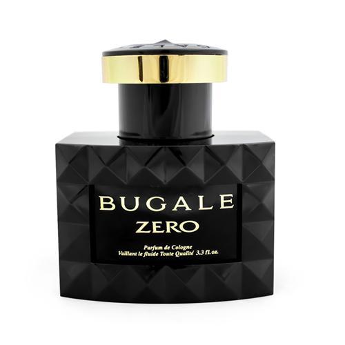 Nước hoa ô tô Bugale Black