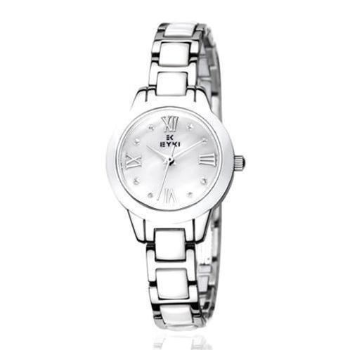 Đồng hồ nữ Eyki EMOS8638S-SY01