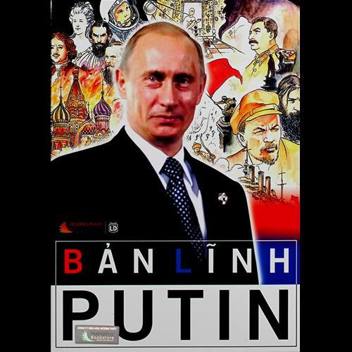 Bản lĩnh Putin
