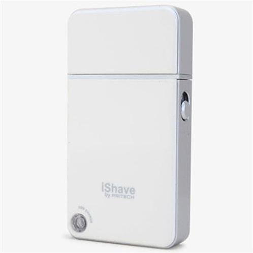 Máy cạo râu iShave Pritech sạc USB