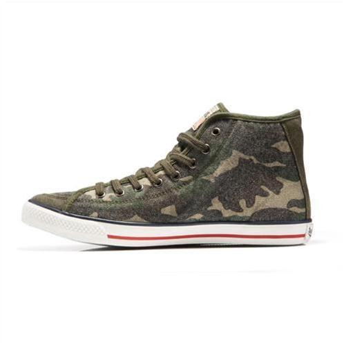 Giày vải nam Notyet NY-LD4158 chất liệu cao cấp