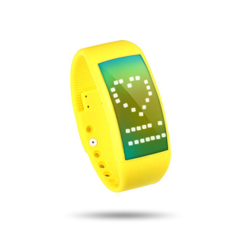 Đồng hồ điện tử TVG 1401 Màn hình cảm ứng
