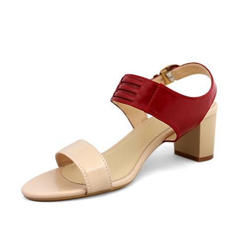 Sandal cao gót Evashoes EVA270