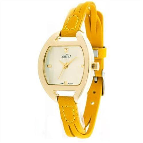Đồng hồ nữ Julius JA580 vẻ đẹp hoàn mỹ